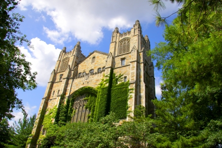 University of Michigan photo
