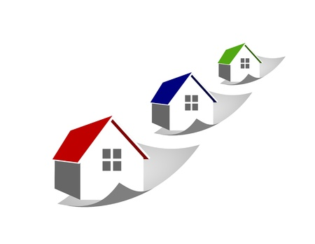 home prices: Raising home prices
