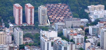 rio de janeiro: Residential buildings