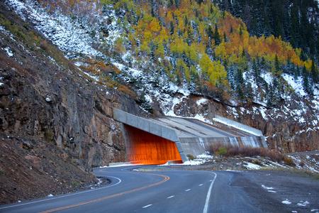 million: Million dollar highway