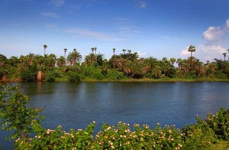 turismo ecologico: Canal de Buckingham
