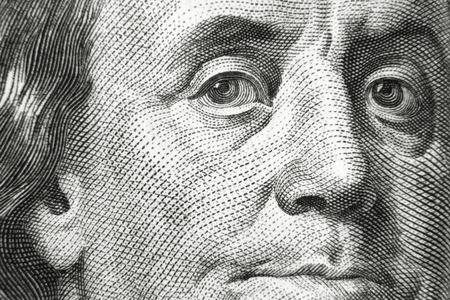 franklin: Benjamin Franklin