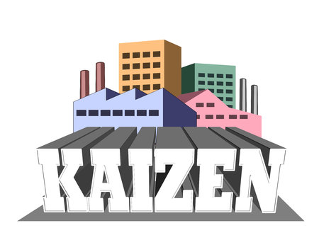Kaizen Banco de Imagens