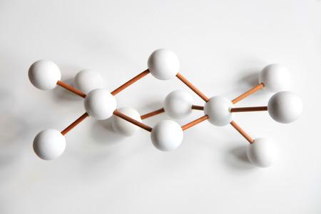 module: Molecular model