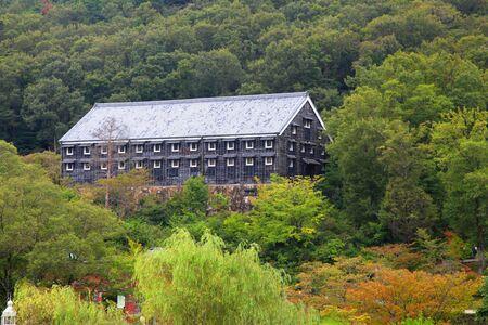 brewery: Kikunoyo Brewery