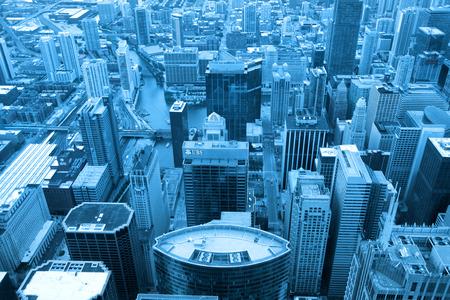 a loop: Chicago loop