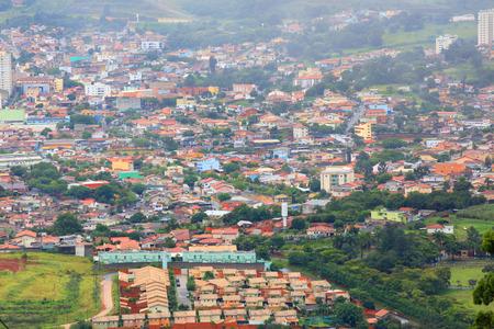 Suburbs of Hyderabad