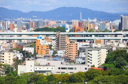 chubu: Nagoya city