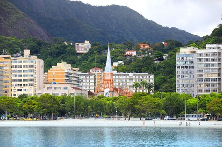 rio de janeiro: Rio de Janeiro city view