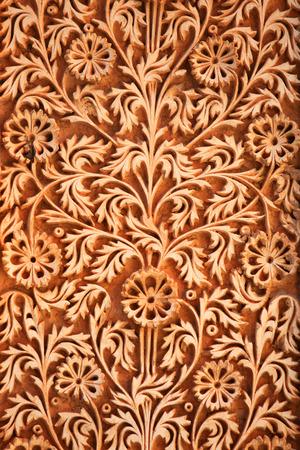 architectural feature: Intricate design