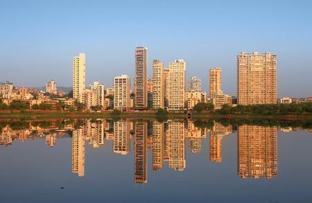 Navi Mumbai Stock Photo