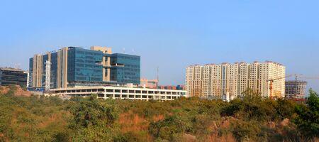 hyderabad: Hitec city ,Hyderabad Editorial