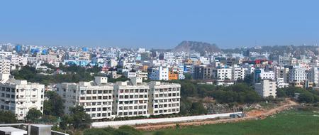 hyderabad: Hyderabad panorama