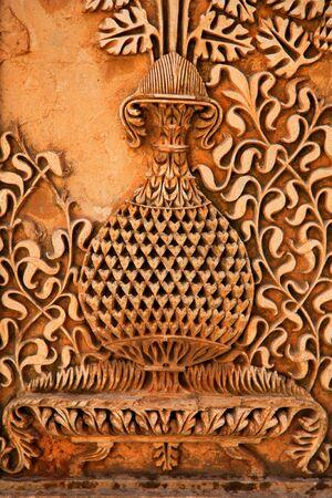 tumbas: arquitectura de tumbas paigah