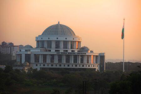 Navi Mumbai muncipal corporation