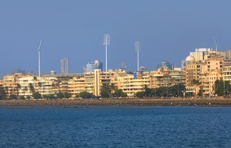 maharashtra: Mumbai city Stock Photo