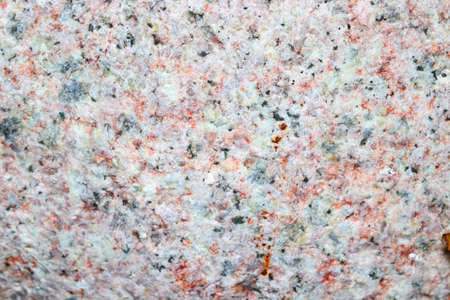 Close up shot of colorful stone texture for background use