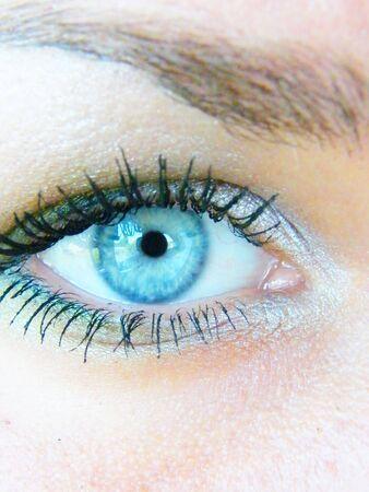 eye Stock Photo - 3428929