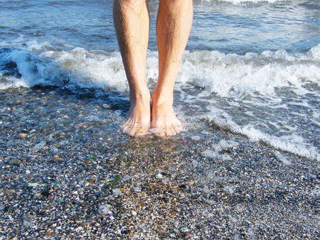 vivifying: Feet