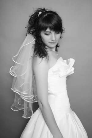 Bride Stock Photo - 9999763