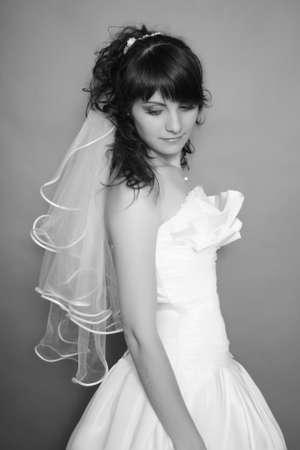 Bride Stock Photo - 9999763
