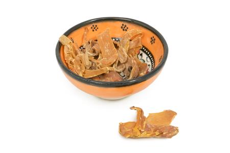 mace: ceramic bowl with mace spice
