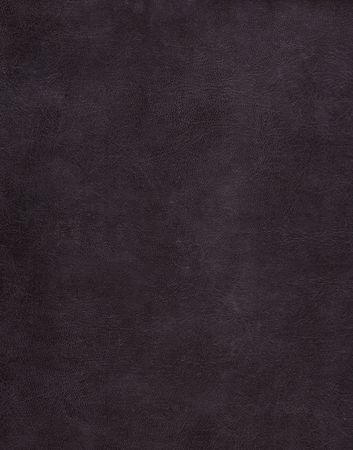 leathery: Black very fine leather texture background