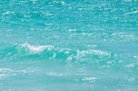 riviera maya: Del agua cristalina del Mar Caribe, Riviera Maya, M�xico