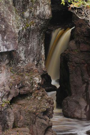 temperance: Temperance River Gorge