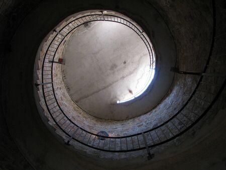 Stairways into the light