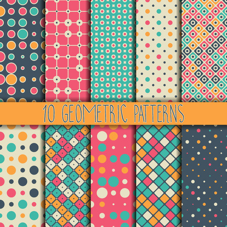 seamless wallpaper: Ethnic floral seamless pattern. Abstract ornamental pattern Illustration