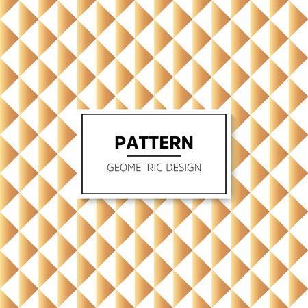 Abstract pattern in etnic style