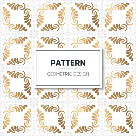 luxury ornamental mandala design background Illustration