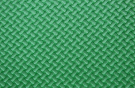 texture abstract rippled structure green color background