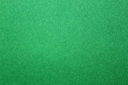 Cardboard texture green simple background paper smooth Zdjęcie Seryjne