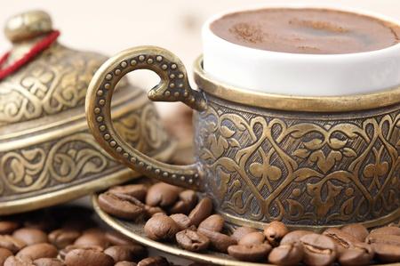 turk coffee photo