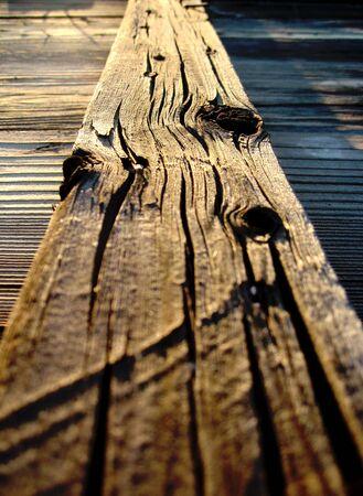 2x4: Old Wood