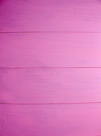 Pink painted wood board background texture Stock Photo