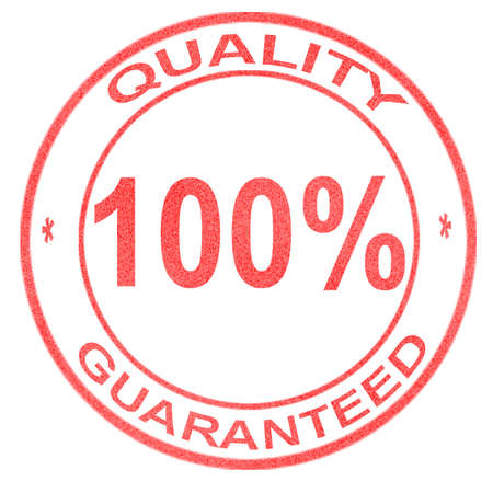 100% Quality Rubber Stamp photo