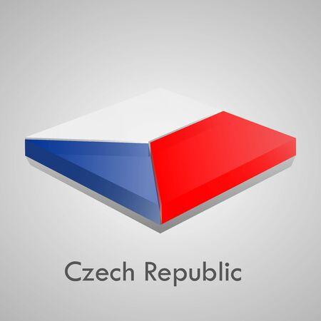 all european flags: European flags set  glossy bricks