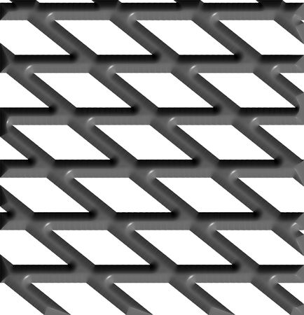 checkerplate: expanded steel plate nice seemless background good for theweb