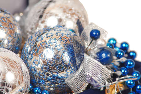 christmas decoration  close-up Stock Photo - 11641566