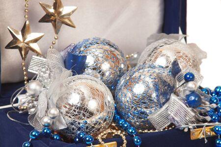 christmas decoration  close-up Stock Photo - 18175633