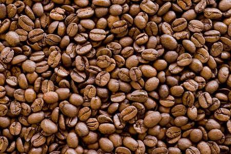 cafe colombiano: Fondo de granos de caf�