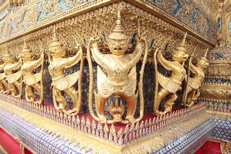 presumption: Garudas Thailand