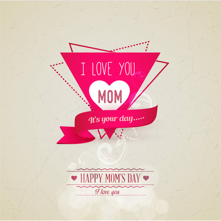 Mothers day Greeting card -   Compatibility Required