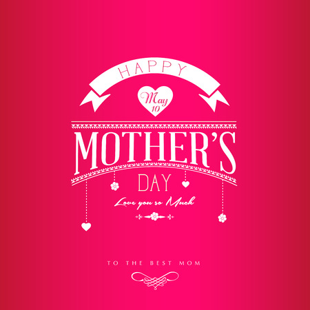 mothers day: Happy Mother