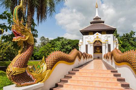 sanctuary wat Thailand photo