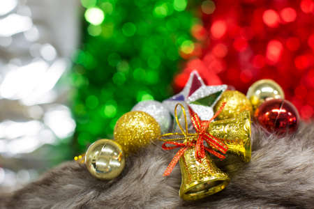 christmas ornament. photo