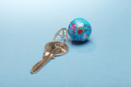 ess: Concept of Key to the world